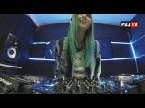 Miss Monique - Live @ Radio Intense 31.01.2017