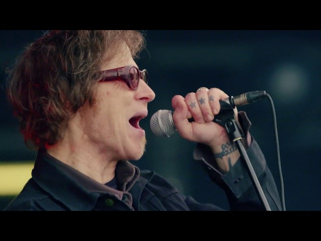 Mark Lanegan Band - Live @ Main Square Festival 2017