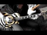Black Label Society  Zakk Wylde - My Dying Time  by Gaku