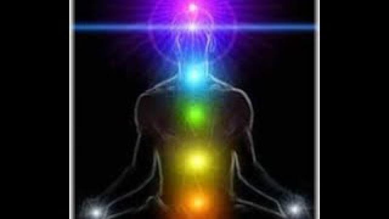 Musica per Allineare e Attivare i Chakra - Benessere e Onde Positive