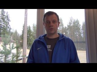Отзыв Андрея о тренинге учителей Кундалини йоги в Санкт-Петербурге