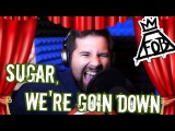 Fall Out Boy - Sugar, We're Goin Down (Vocal Cover by Caleb Hyles)
