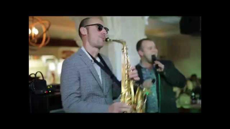 Саксофонист - Андрей Mr.sax Игонин