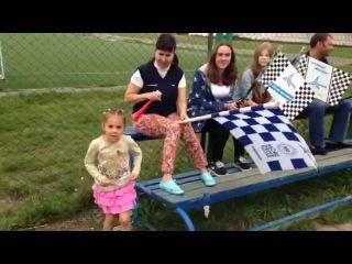 Футбольная команда АЛЬКОН_первый летний сезон 2015