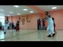 FV Dance Studio - Made in Cuba - Salsa Timba (footwork)