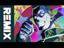 JJBA Part 4 The Hand Okuyasu's Theme Simpsonill Remix