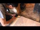 Укладка паркетной доски своими руками Видеоурок