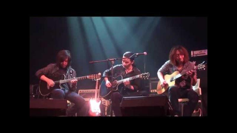 Jack, Vinai Pop - Mediterranean Sundance (Cover) live at CTW Bangkok