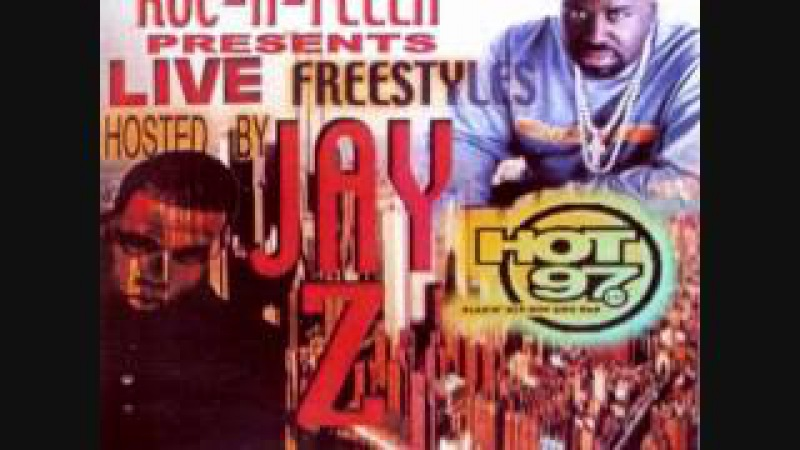 Funkmaster Flex Roc A Fella Records Hot 97 Freestyle Takeover Mixtape Jay-Z (Full Mixtape Album)