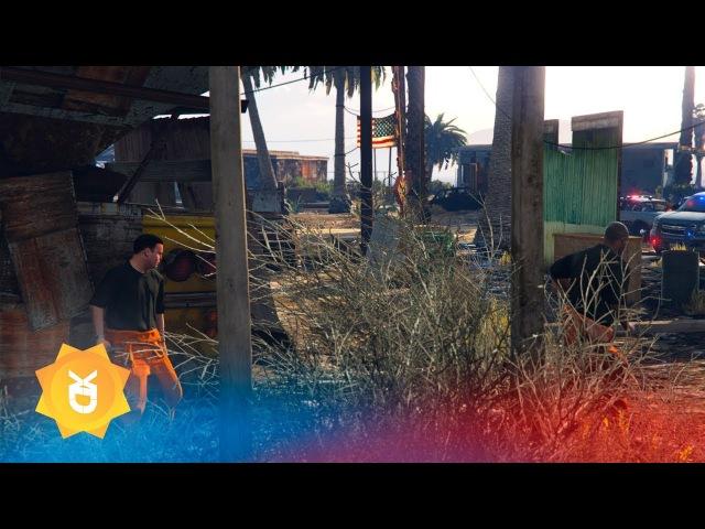 GTA 5 ROLEPLAY   YDDY:RP 59 - ПОБЕГ ИЗ ТЮРЬМЫ! (ПРЕСТУПНИК)