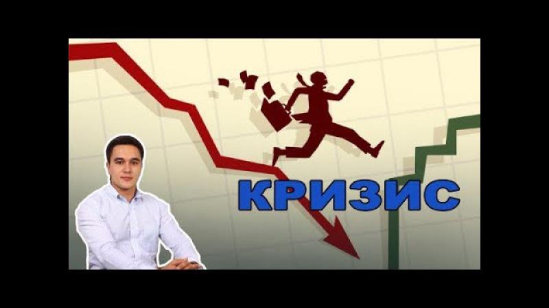Владислав Жуковский Национализация - оружие против кризиса!
