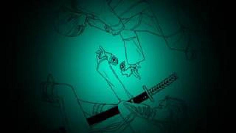 【てがき】Blind Justice【DMC3】