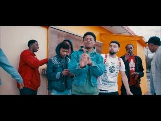 T$AMP ft Tm Floyd & Benji$ [ Directed by @DontHypeMe ]