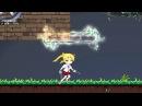 クロノスフィアー [Chronos Fear] Demo Gameplay (リョナ/Ryona/Guro)