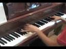 Ускоглазый кретин первый раз сел за пианино и вжарил Native Faith