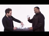 Charlie Day and Ice Cube Trade Children's Insults  Vanity Fair