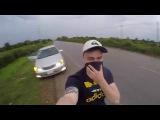 Умка- Влог №21 Тайланд. Камбоджа. Сием Рип. Ангкор Ват