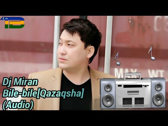 Dj Miran_Bile-bile | Дж Миран_Биле-биле (music version)