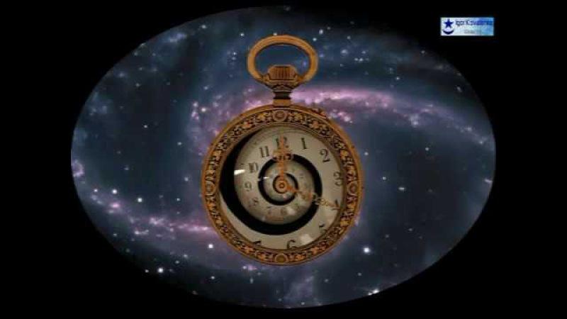 Тайна времени и гравитации