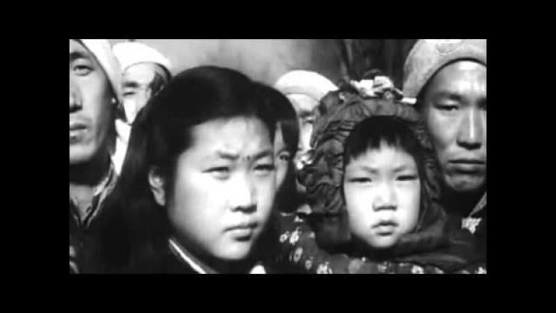 Великий голод Мао