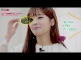 광동제약 스펀박스 소율의 [수분촉촉 오아이스 #뷰티 BOX] 홍보 영상