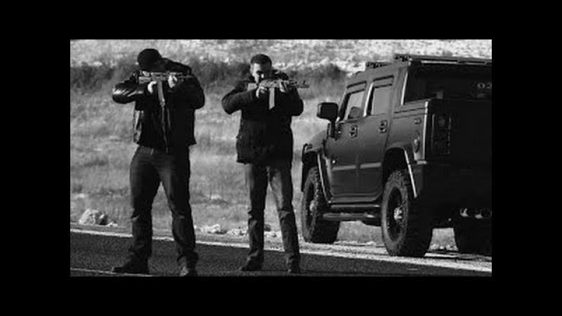 Фильм 2017 запрещенный к показу ВОСПИТАННИК УЛИЦ криминальный боевик
