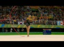 Художественная гимнастика Рио 2016 Маргарита Мамун финал лента