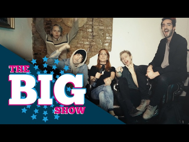 All Time Low vs SWMRS Wer errät die Songs schneller The Big Show