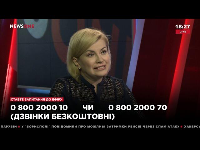 Бойко: нельзя строить полицейское государство в нищей стране. Большое интервью...