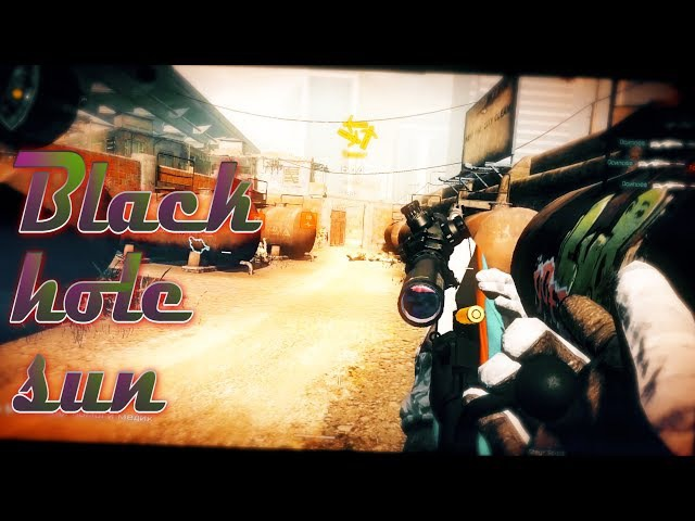 🌟 Frag Movie Warface (Nice Moments) Edit by: Osipoff