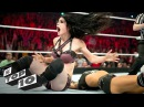 Paige's best moments: WWE Top 10, Nov. 25, 2017
