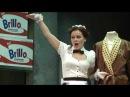 Le Nozze di Figaro Act 1 Latvian National Opera 2014