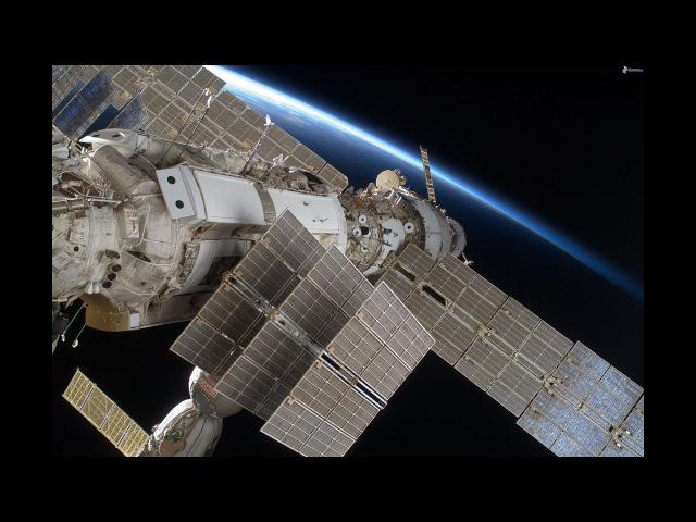 Futuro espacial La estación espacial internacional Documental