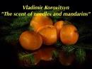 В.Коровицын-Запах хвои и мандаринов/The scent of needles and mandarins