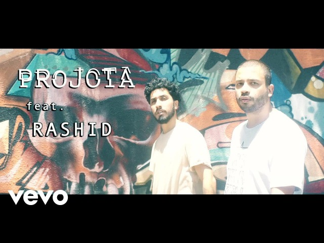 Projota - Segura Seu BO ft. Rashid