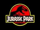 Jurassic Park. SNES. No Damage Walkthrough