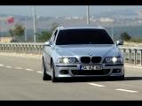 BMW E39 M5  **Awesome V8 Sound**