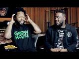 Terrace Martin, Robert Glasper talk J Dilla, Kendrick, For Free, Mixing, Battlecat, Kurupt + More