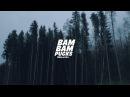 Bearings BamBam pucks ABEC 9