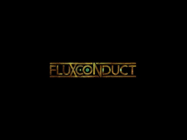 FLUX CONDUCT | HARLEQUINADE