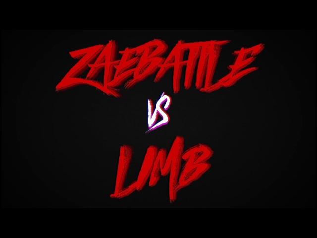 ZaeBattle vs Limb АРЕС vs FATHOM