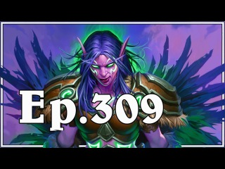Funny And Lucky Moments - Hearthstone - Ep. 309