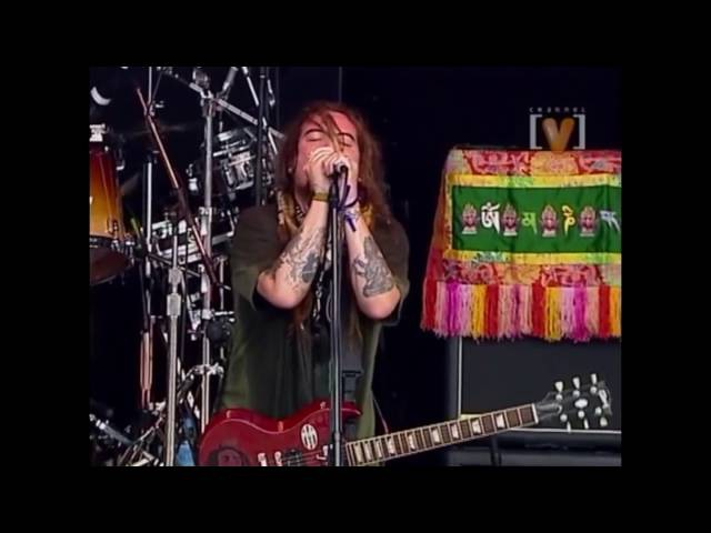 Soulfly - Big Day Out Festival 23.01.1999 Sydney, Australia (Full Show HD)