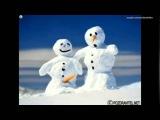 Прикол С Первым днём Зимы! Пошлый мультик   С Новым годом козы 2015!