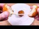 Si te sobra arroz NO LO TIRES Prepara estas bolas de arroz rellenas de QUESO