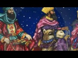 Небо земля Heaven and earth Ukrainian Christmas carol