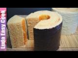 ОСОБЫЙ ПИРОГ Вкуснейший Немецкий ПИРОГ-ДЕРЕВО Баумкухен  - German Layered Cake Baumkuchen recipe