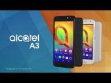 Alcatel A3 Official video  buymobile.com.bd