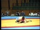 Bataev,Zaur (RUS) - Saraa,Ayan (RUS) 66 kg. 2002 M T na prizi ,, Ivana yarigina ,,