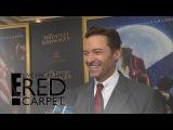 Hugh Jackman Sings Praises to Zac Efron in